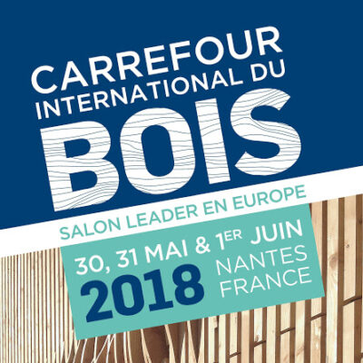 15ª Carrefour Internacional du Bois, Nantes