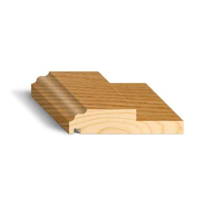 Massief<br><span>houten deurkozijnen</span>