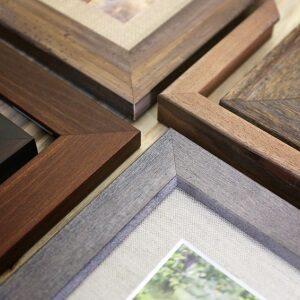 Massief houten lijsten fabrikant
